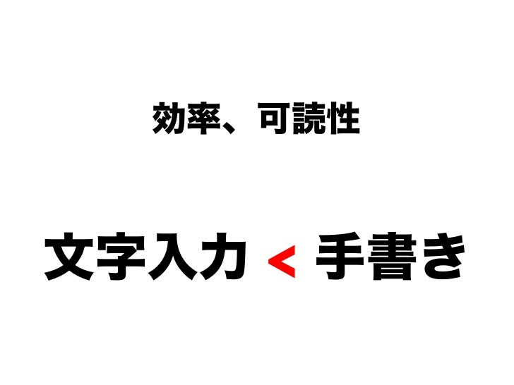 Markdown 形式で執筆  http://ja.wikipedia.org/wiki/Markdown