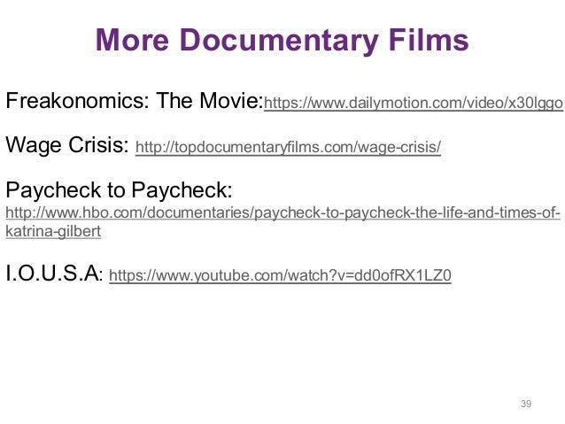 50 Interactive Personal Finance Learning Activities – Freakonomics Movie Worksheet