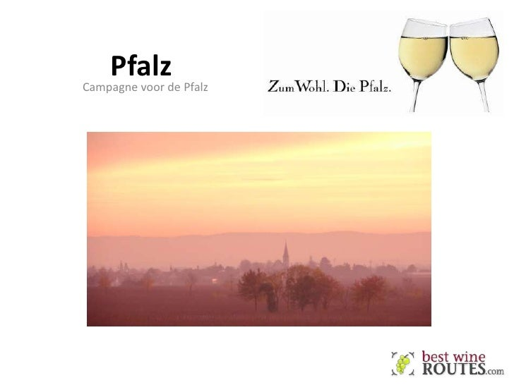 Pfalz<br />Campagne voor de Pfalz<br />
