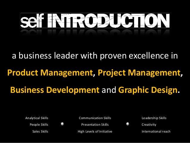 Paul Tucker's Visual CV Resume Curriculum Vitae Slide 2