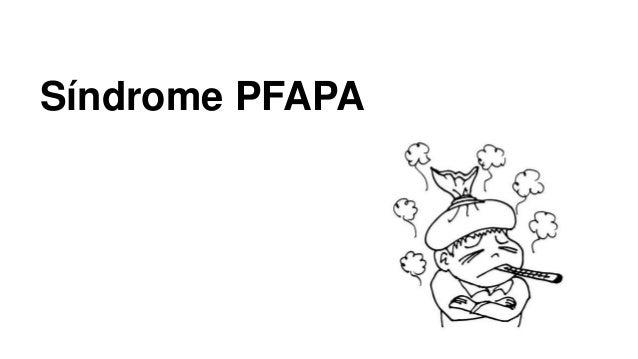 Síndrome PFAPA