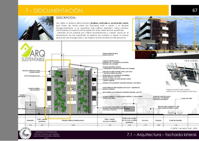 proyecto final de carrera residencia universitaria