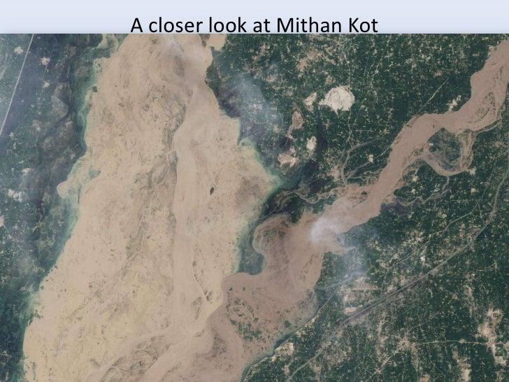 A closer look at Mithan Kot