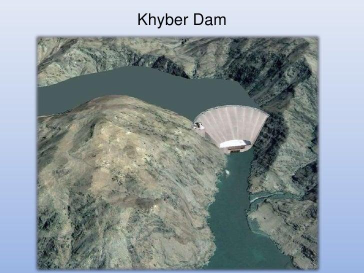 Khyber Dam