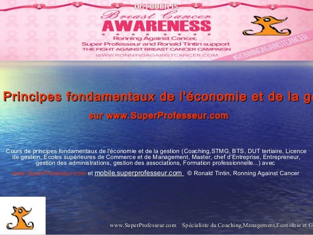 www.SuperProfesseur.com Spécialiste du Coaching,Management,Economie et Gwww.SuperProfesseur.com Spécialiste du Coaching,Ma...