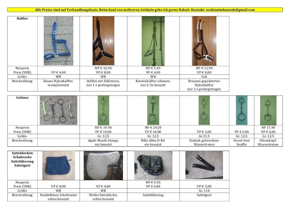 Alle Preise sind auf Verhandlungsbasis. Beim Kauf von mehreren Artikeln gebe ich gerne Rabatt. Kontakt: arabiantmhannah@gm...