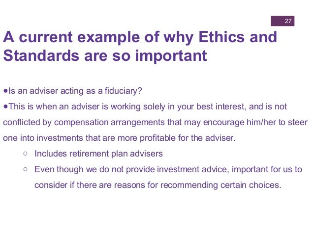 reasons for ethical standards in the Ethical standards in research updated by the srcd governing council, march 2007 the principles listed below were published in the 1990-91 directory, except for principles 15 and 16, first published in the fall 1991 newsletter.