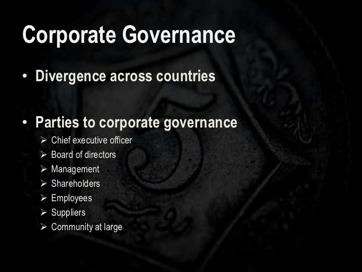 code of corporate governance pakistan The securities and exchange commission of pakistan (secp) has issued additional faqs to listed companies (code of corporate governance) 2017 (the regulations.