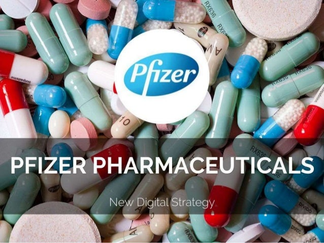 Who is Pfizer? • Multinational pharmaceutical drug manufacturer, headquartered in NYC, New York • Specializes in pharmaceu...