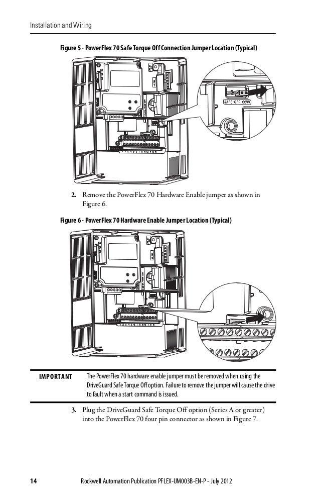 Powerflex 70 Wiring Diagram    Wiring Diagram