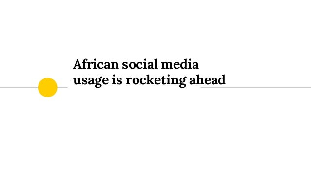 African Finance Ministries, Social Media and Public Financial Management Slide 3
