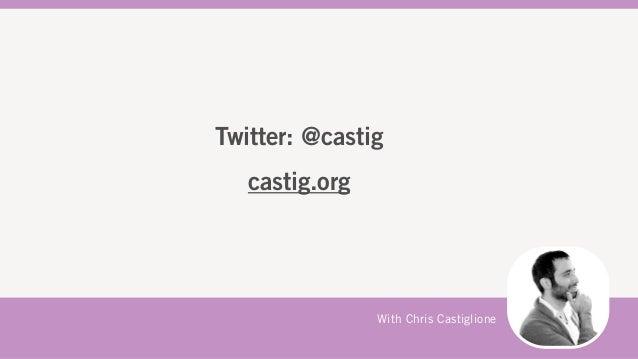 Programming For Non-Programmers Social Media Week 2015 Slide 2