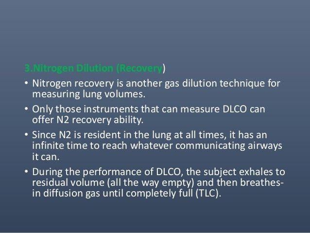 • While a single small airway provides more resistance than a single large airway, resistance to air flow depends on the n...