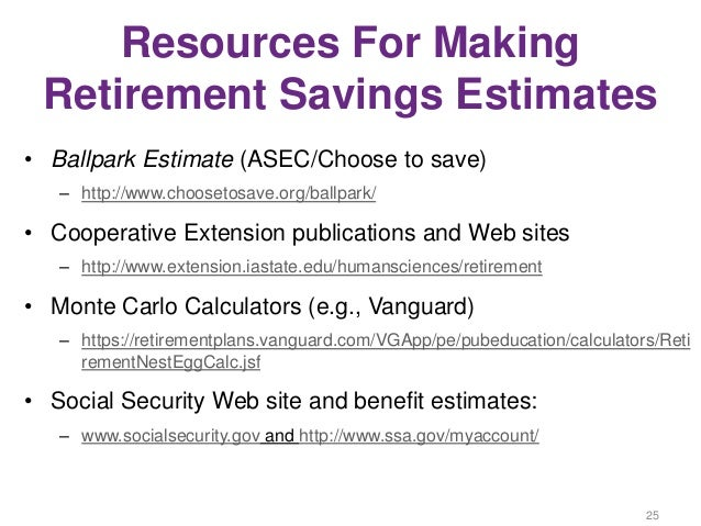 retirement savings essay Essay on investment article  those instruments and institutional media into which savings are placed essay on the importance of investment:  or retirement of .