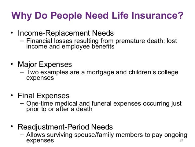 Do you need life insurance to get a mortgage?