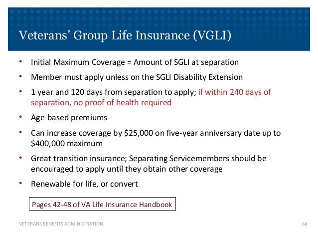 Contact Us - Life Insurance - Veterans Benefits Administration