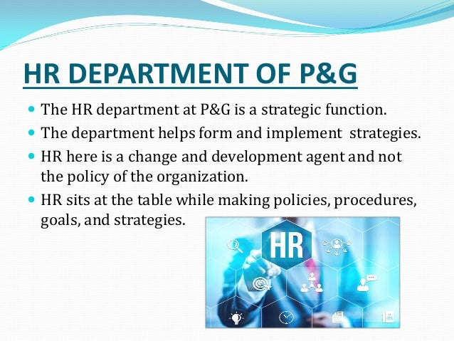 procter and gamble recruitment and selection process Procter & gamble use the following tests in their selection process:  when the  numerical test is used early on in the application process like this you will have to .