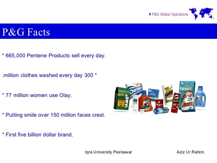 Interesting facts about proctor and gamble casino 20 bonus