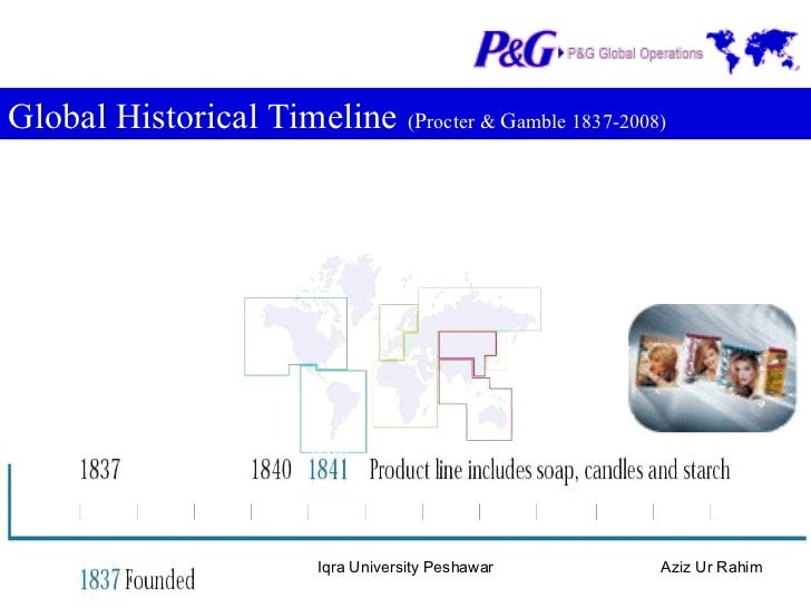 recommendation of procter and gamble A great way to sell great ideas is the procter & gamble one page memo format this format works very well for memo's e-mails, presentations, sales pitches.