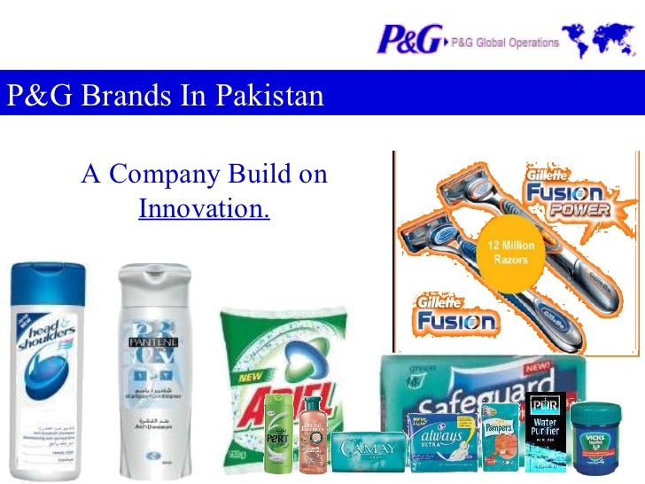 procter gamble co history operations Procter & gamble's radical strategy of open innovation now produces more than  35%  an internal team would have hooked up with an ink-jet printer company  that  much of the operation and momentum of connect and develop depends  on.