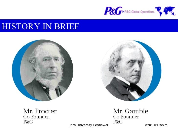 cost leadership of procter and gamble Part 2:p&g and the engine that makes leaders  by cutting other costs and  simplifying the business, p&g can channel more attention and.