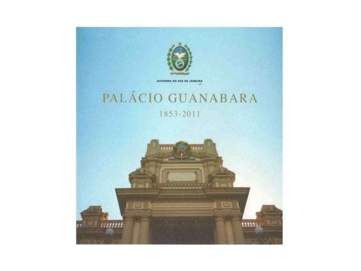 Reforma do Palácio Guanabara