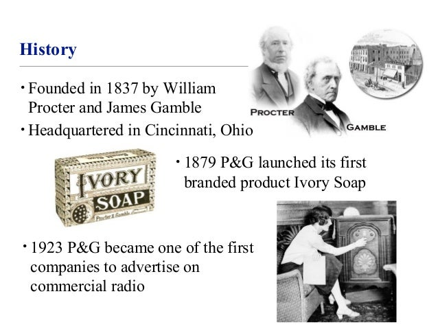 procter gamble co history operations Commentary and archival information about procter & gamble from the new york times news about procter & gamble news about procter & gamble company.