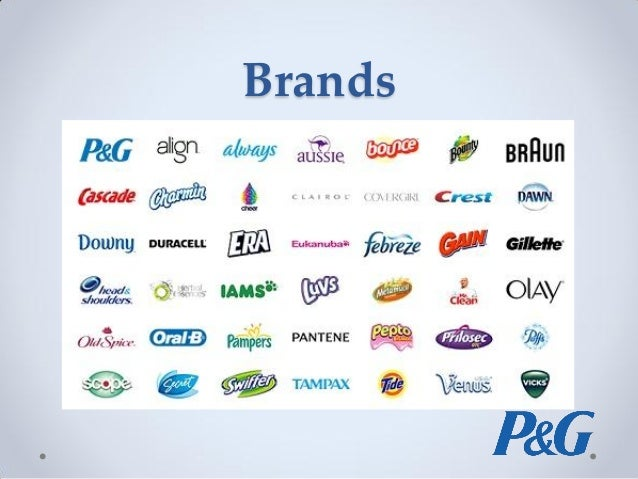 procter and gamble advertising strategy and marketing goals New york: procter & gamble, the fmcg giant p&g outlines four key goals news, 20 november 2013 new york: procter & gamble, the fmcg giant we spend roughly $14bn annually in advertising and non-advertising marketing spending.