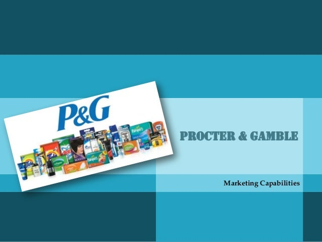 procter gamble tries to optimize inventory case study No supply chain blah, blah, blah 2017: high impact case study of what could be done with advanced analytics glenn wegryn of procter & gamble.