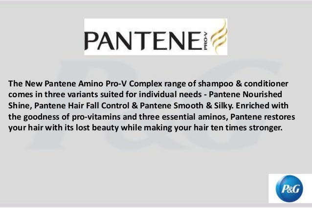 swot analysis of pantene shampoo Pantene shampoo swot analysis profile additional information what is a  swot analysis it is a way of evaluating the strengths, weaknesses,  opportunities,.