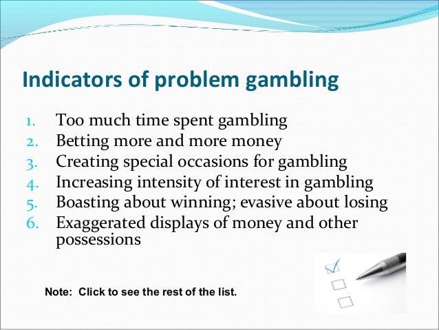 High risk gambling price elasticity gambling detroit michigan
