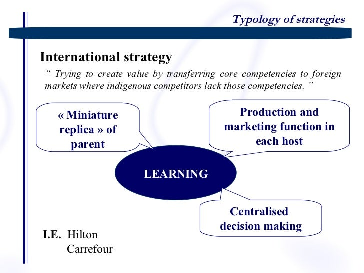 carrefour core competencies Carrefour communication sur le progrès 2016 critères_carrefour_2016 that tie in with the core competencies or operating context of the.