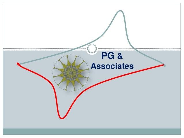 PG &Associates
