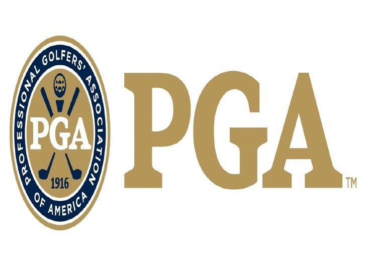HISTORY• Founded in 1916, The PGA of America is  the largest working sports  organization in the world, comprised  of more...