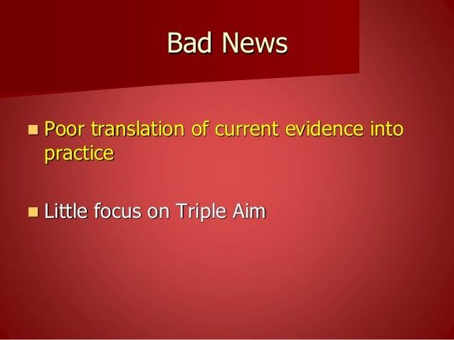 Wong PA, McCartney CJ et al Pain Medicine: In press