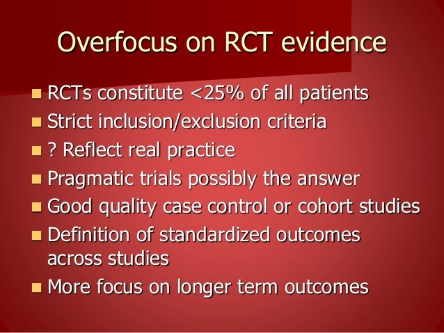 Bad News  Poor translation of current evidence into practice  Little focus on Triple Aim