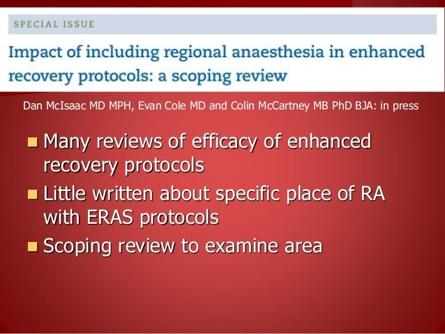  Scoping review: a rapid gathering of evidence in a given clinical area with an aim to accumulate as much evidence as pos...