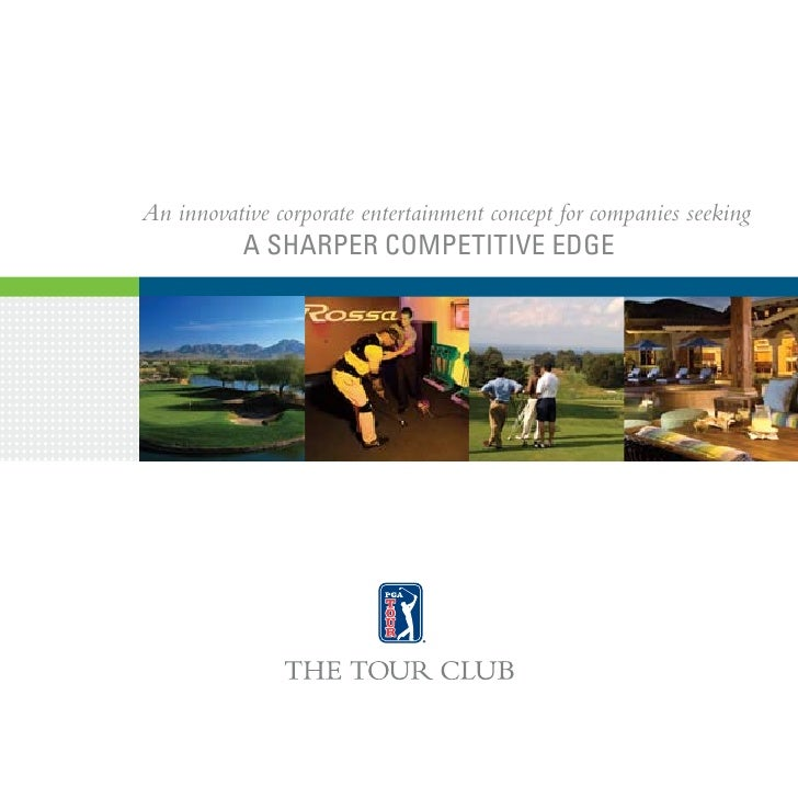 An innovative corporate entertainment concept for companies seeking            A shArper competitive edge