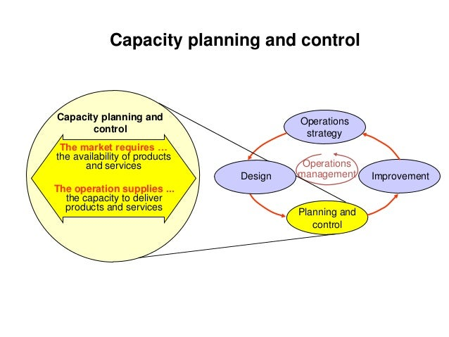 """operations planning and design Effective, efficient sales and operations planning (s&op) means you can  trade -offs and supply chain design and configuration capability""""1."""