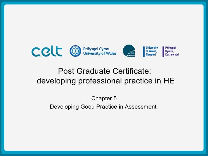 Presentation Title Example Author: Simon Haslett  15 th  October 2009 Post Graduate Certificate:  developing professional ...
