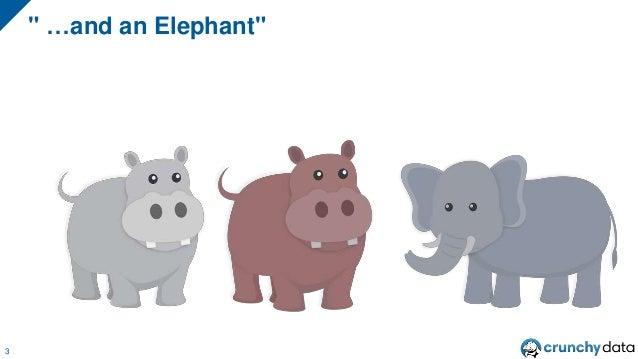 """ …and an Elephant"" 3"