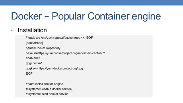 PostgreSQL High Availability in a Containerized World