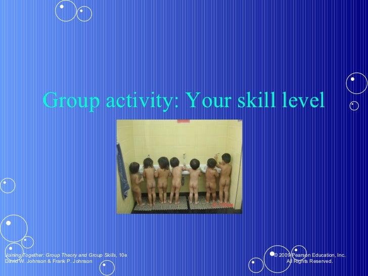 Pgd0015 group dynamic topic 2 Slide 2