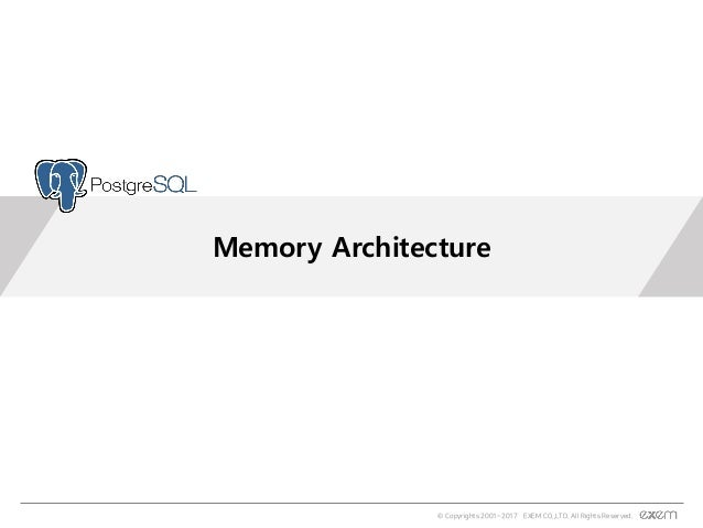 [Pgday.Seoul 2017] 3. PostgreSQL WAL Buffers, Clog Buffers Deep Dive - 이근오 Slide 3