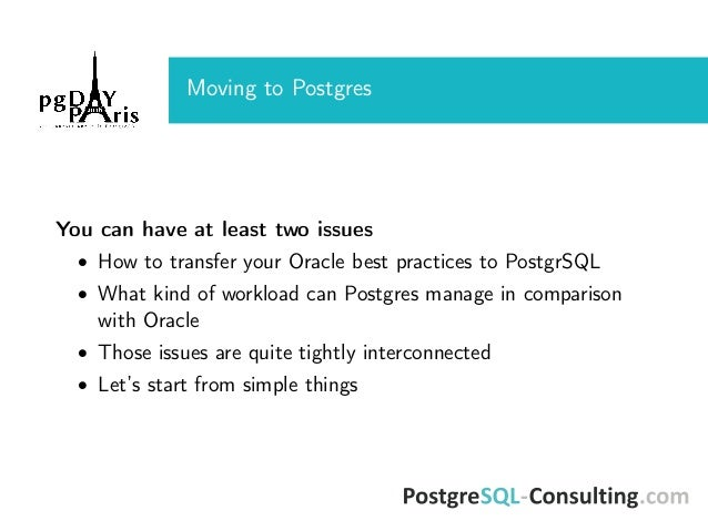 how to start postgres 10