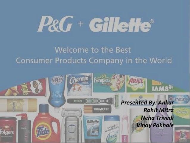 Procter and gamble merger gambling link exchange