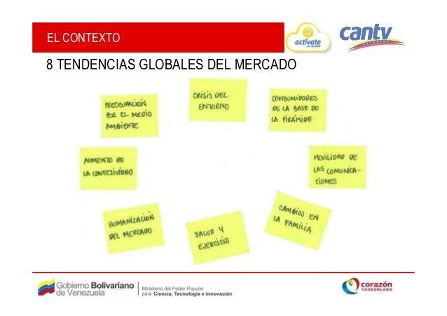 Páginas amarillas cantv actívate en la web-oportunidades de internet para las empresas 2012 Slide 2
