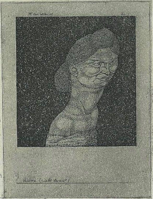 Las Colecciones Paul Klee parte 2 p