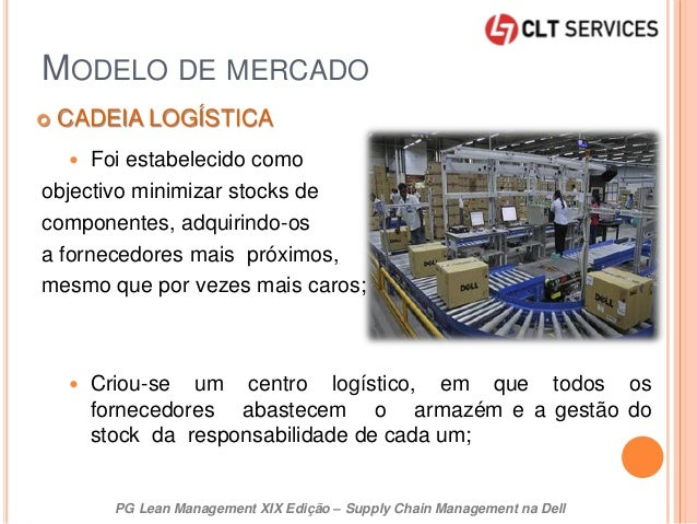 lean manufacturing case study dell A case study: 5s implementation in ceramics manufacturing company methodology of lean manufacturing to solve the problems of a.