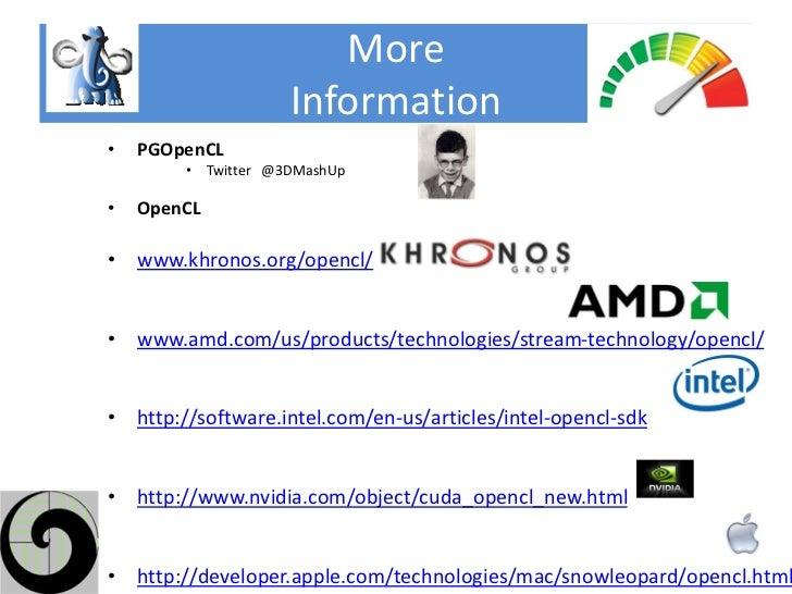 PostgreSQL with OpenCL